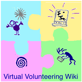 Research Case Studies Regarding Virtual Volunteering