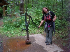 Day Hikes and Camping near Forest Grove, Oregon